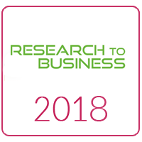 Research to Business 2018